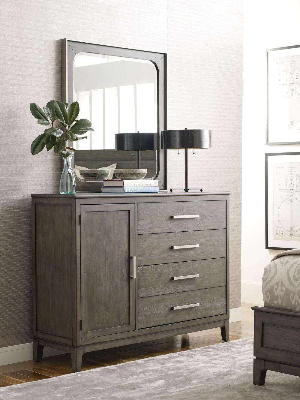 Kincaid Furniture - Garrison Door Bureau
