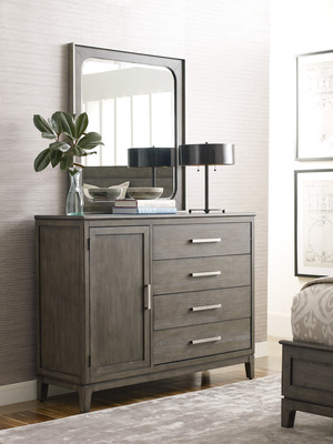 Thumbnail of Kincaid Furniture - Garrison Door Bureau