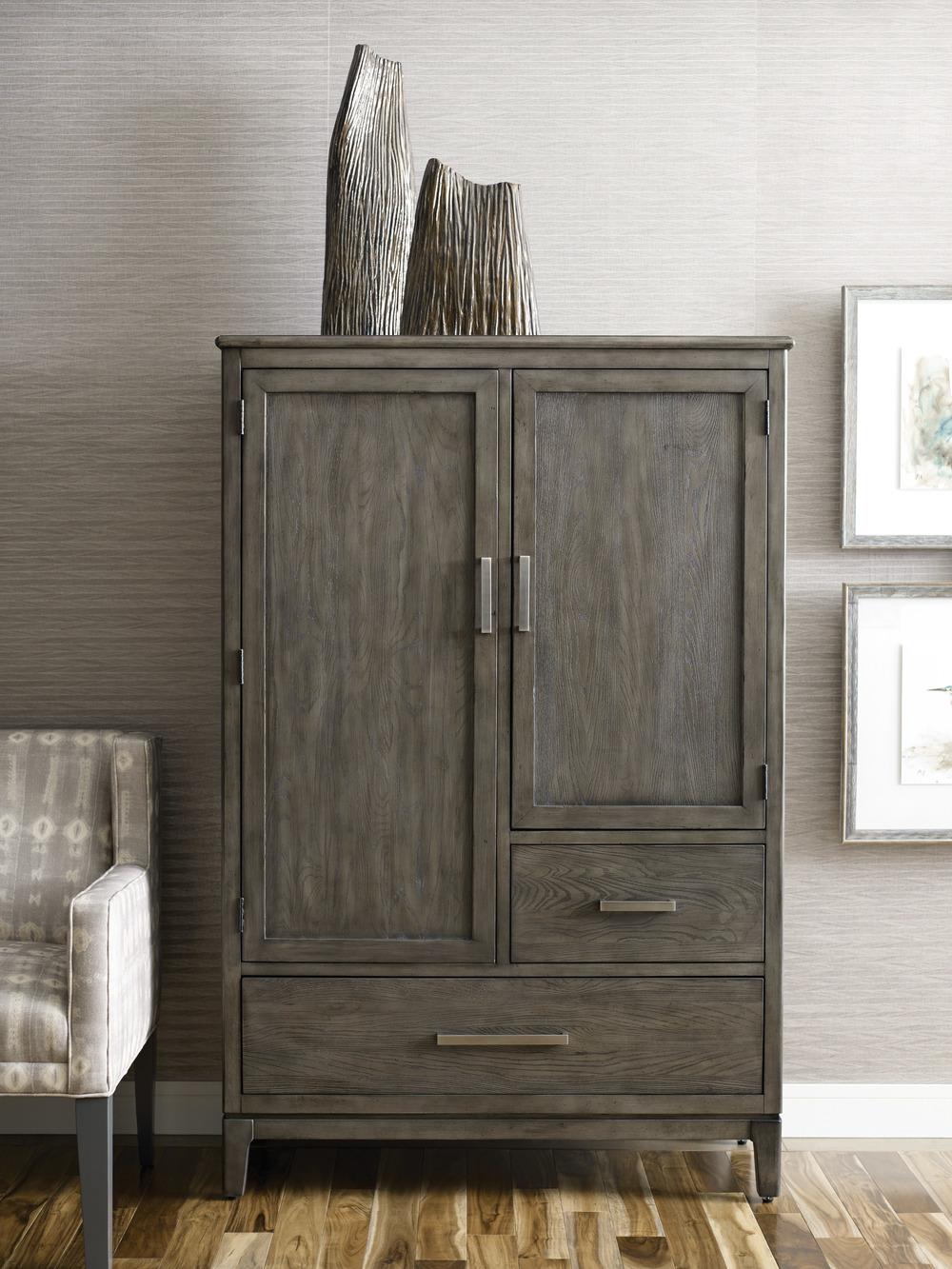 Kincaid Furniture - Kent Door Chest