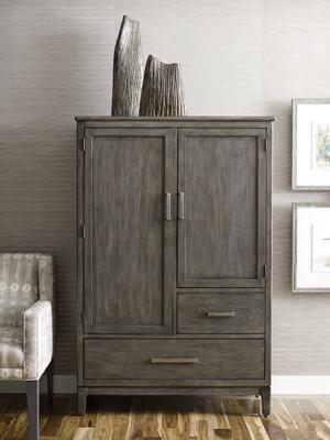 Thumbnail of Kincaid Furniture - Kent Door Chest