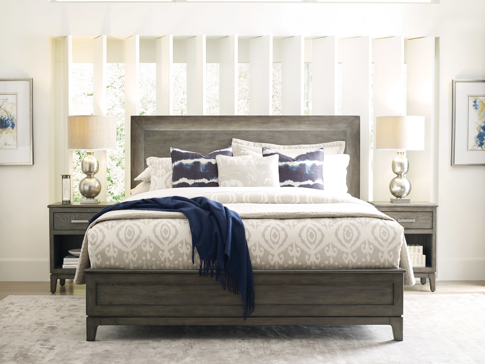 Kincaid Furniture - Kline Panel Bed