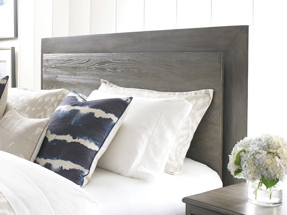 Kincaid Furniture - Kline Panel Bed