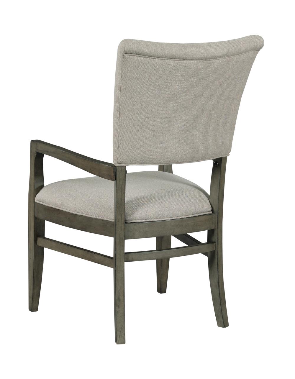 Kincaid Furniture - Hyde Arm Chair