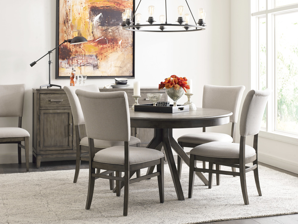 Kincaid Furniture - Murphy Round Dining Table