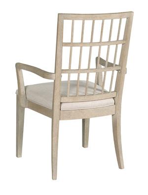Thumbnail of Kincaid Furniture - Symmetry Fabric Arm Chair