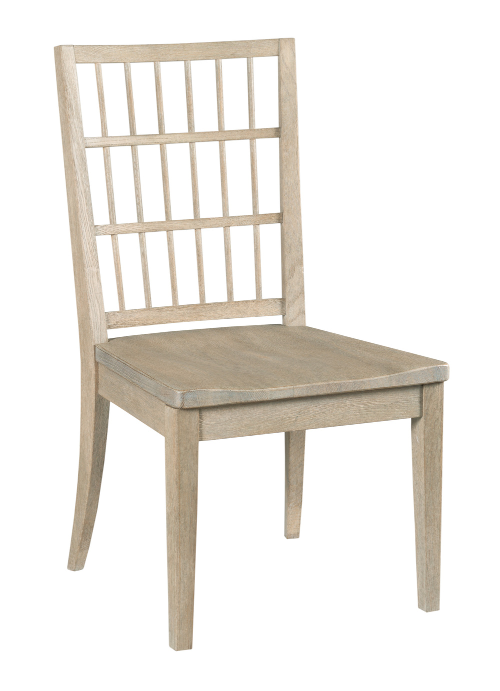 Kincaid Furniture - Symmetry Wood Side Chair