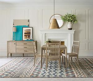 Thumbnail of Kincaid Furniture - Symmetry Wood Arm Chair