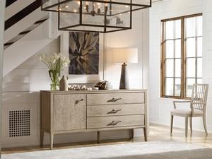 Thumbnail of Kincaid Furniture - Asymmetry Large Cabinet
