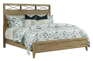 Thumbnail of Kincaid Furniture - Jackson Panel King Bed