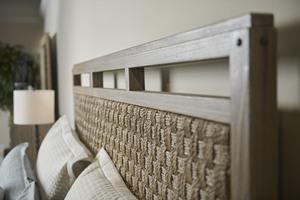 Thumbnail of Kincaid Furniture - Linden Panel California King Bed
