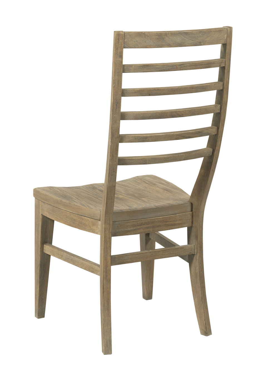 Kincaid Furniture - Canton Ladder Back Side Chair