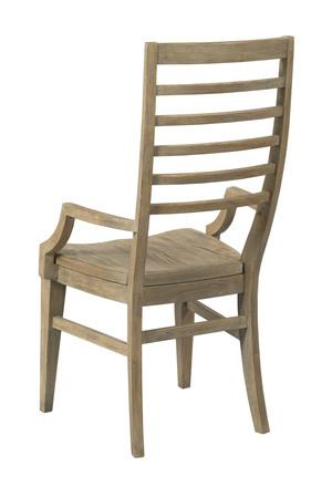 Thumbnail of Kincaid Furniture - Canton Ladder Back Arm Chair