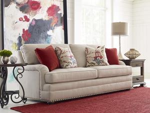 Thumbnail of Kincaid Furniture - Portolone Rectangular End Table w/ Drawer