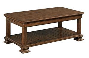 Thumbnail of Kincaid Furniture - Portolone Rectangular Cocktail Table