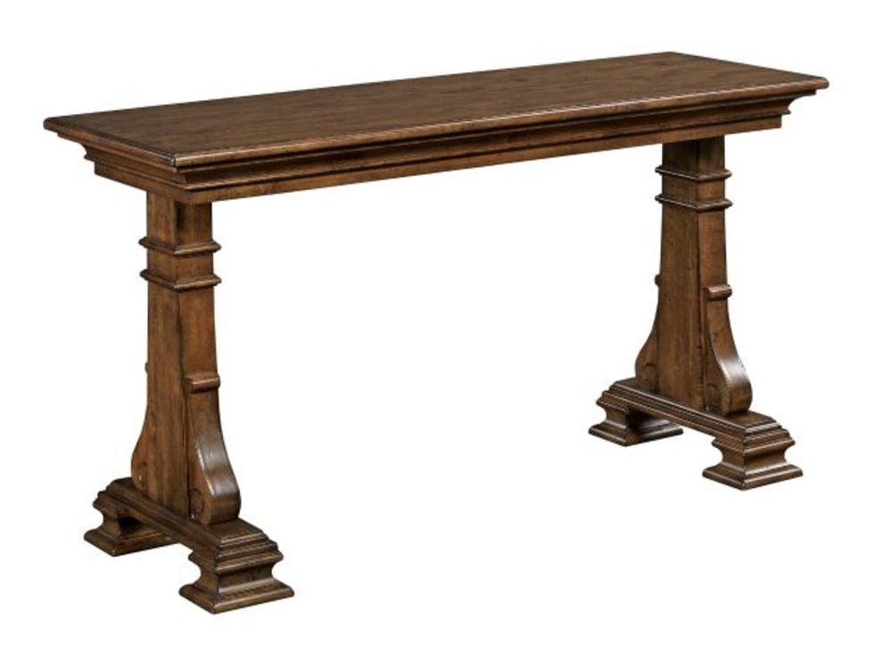 Kincaid Furniture - Portolone Sofa Table