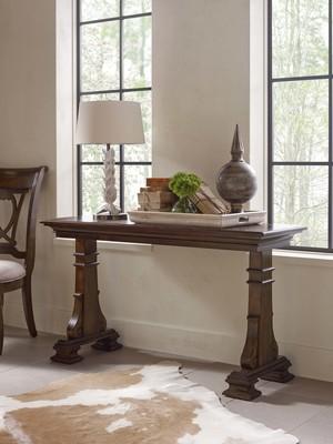 Thumbnail of Kincaid Furniture - Portolone Sofa Table