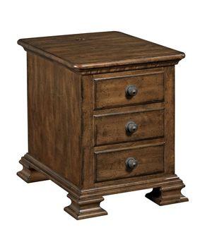 Thumbnail of Kincaid Furniture - Portolone Chairside Table