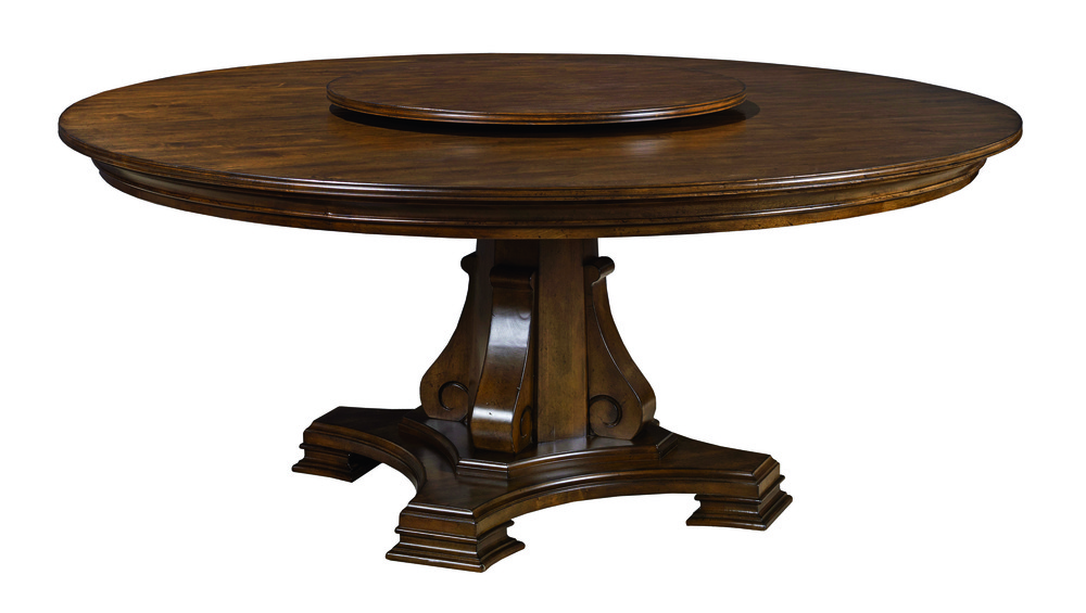 Kincaid Furniture - Stellia Pedestal Table