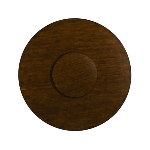 Thumbnail of Kincaid Furniture - Stellia Pedestal Table