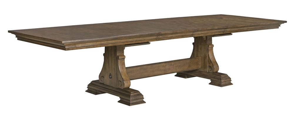 Kincaid Furniture - Carusso Trestle Table