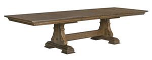 Thumbnail of Kincaid Furniture - Carusso Trestle Table
