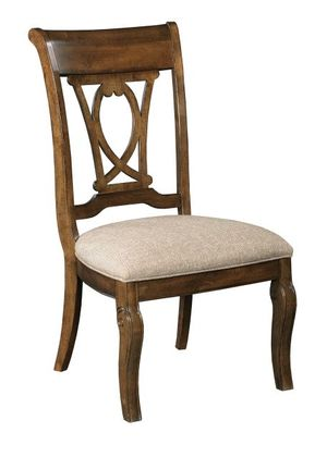 Thumbnail of KINCAID FURNITURE CO, INC - Harp Back Side Chair
