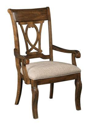 Thumbnail of Kincaid Furniture - Harp Back Arm Chair