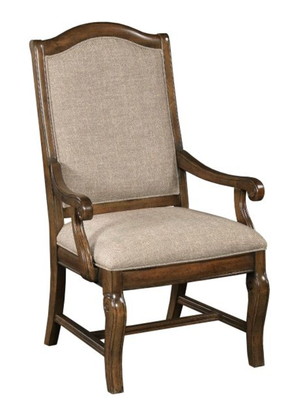 Kincaid Furniture - Upholstered Arm Chair