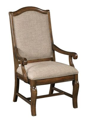 Thumbnail of KINCAID FURNITURE CO, INC - Upholstered Arm Chair