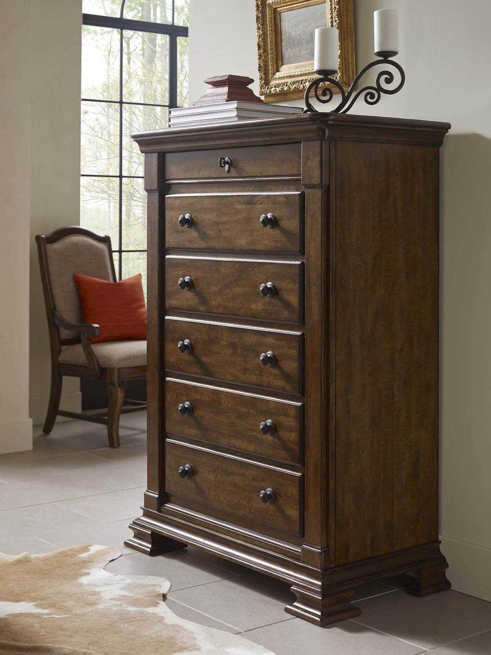 Kincaid Furniture - Portolone Drawer Chest