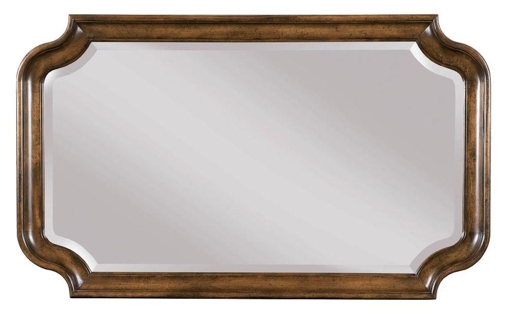 Kincaid Furniture - Bureau Mirror