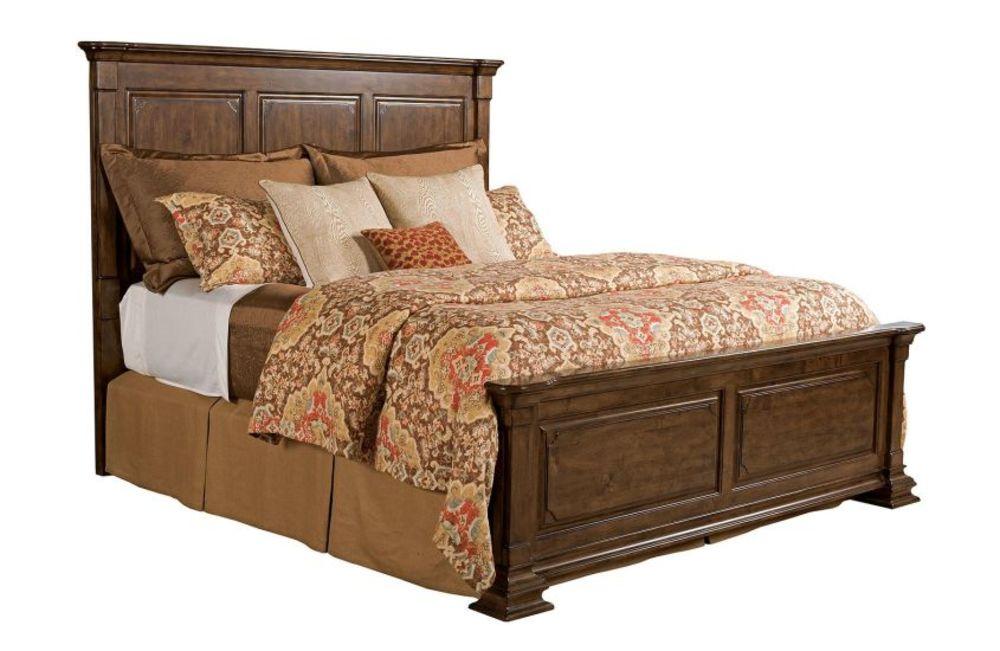 Kincaid Furniture - Monteri Panel Bed