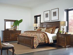 Thumbnail of Kincaid Furniture - Monteri Panel Bed