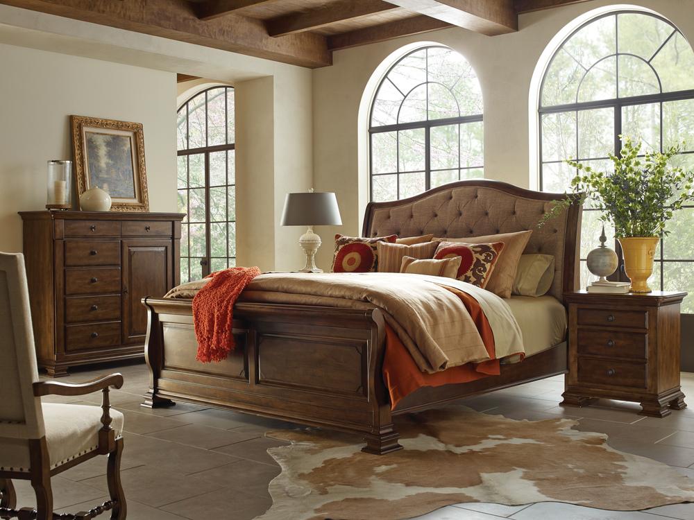 Kincaid Furniture - Portolone Bachelor's Chest