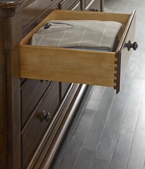 Thumbnail of Kincaid Furniture - Basilica Door Dresser