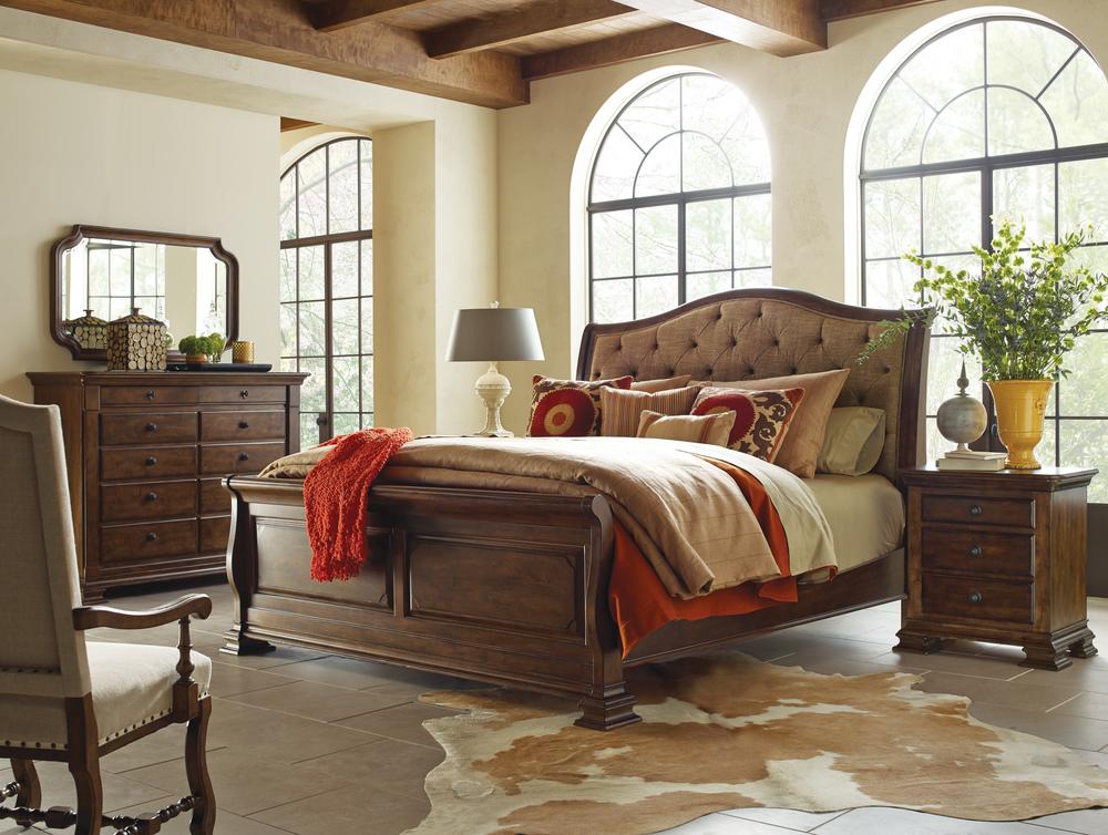 Kincaid Furniture - Portolone Bureau