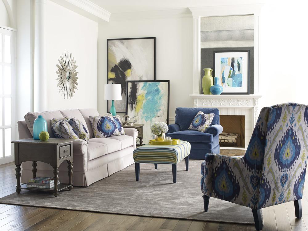 Kincaid Furniture - Custom Select Chair