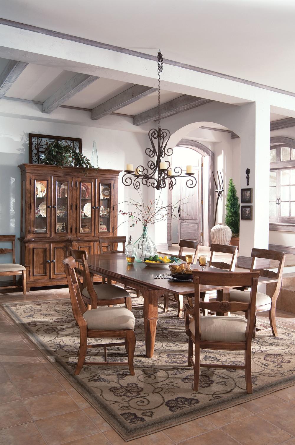 Kincaid Furniture - Arm Chair