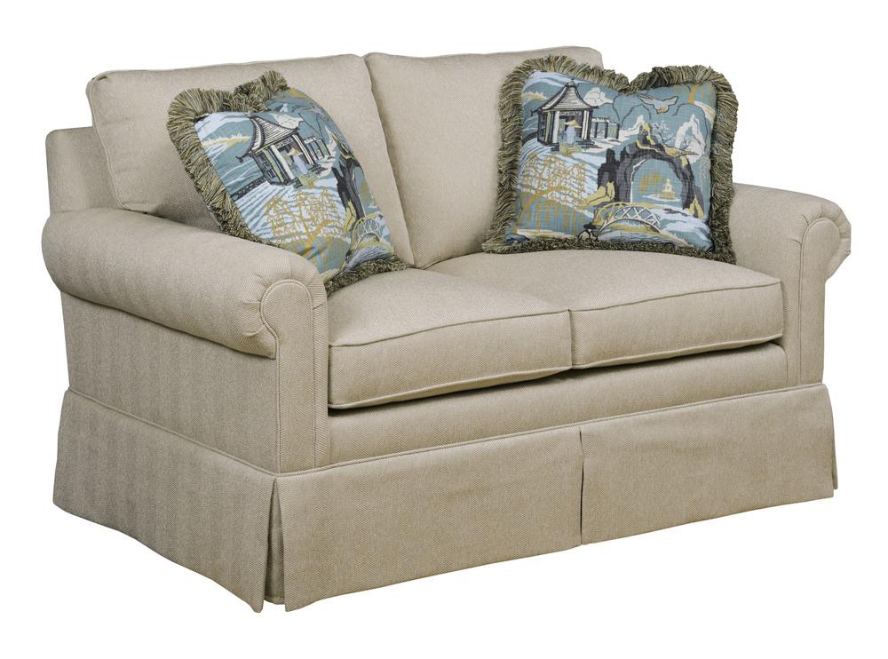 Kincaid Furniture - Studio Select Loveseat