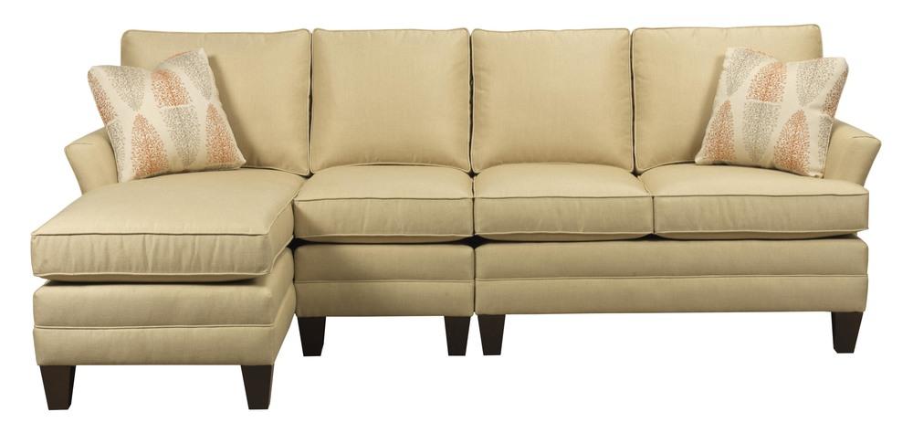 Kincaid Furniture - Studio Select 3 Piece Sectional