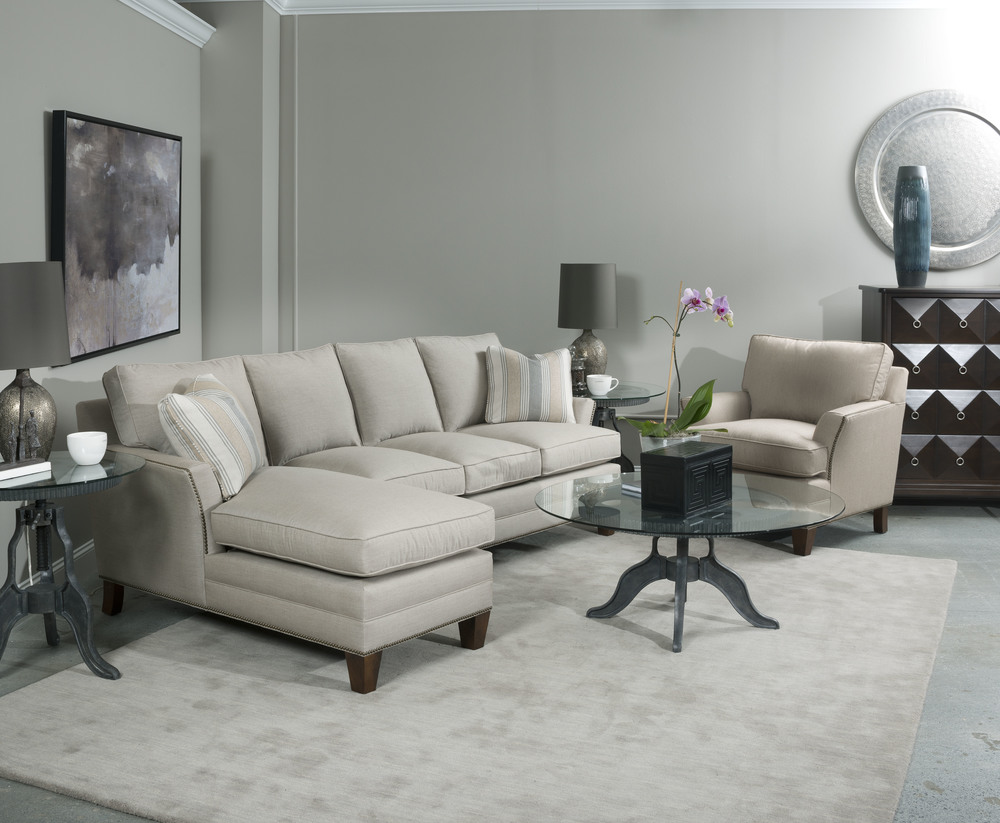 Kincaid Furniture - Studio Select 2 Piece Sectional