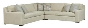 Thumbnail of Kincaid Furniture - Comfort Select 3 Piece Sectional