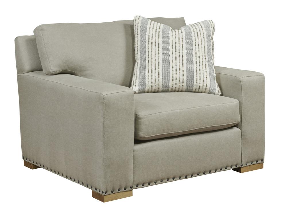 Kincaid Furniture - Comfort Select Chair & 1/2