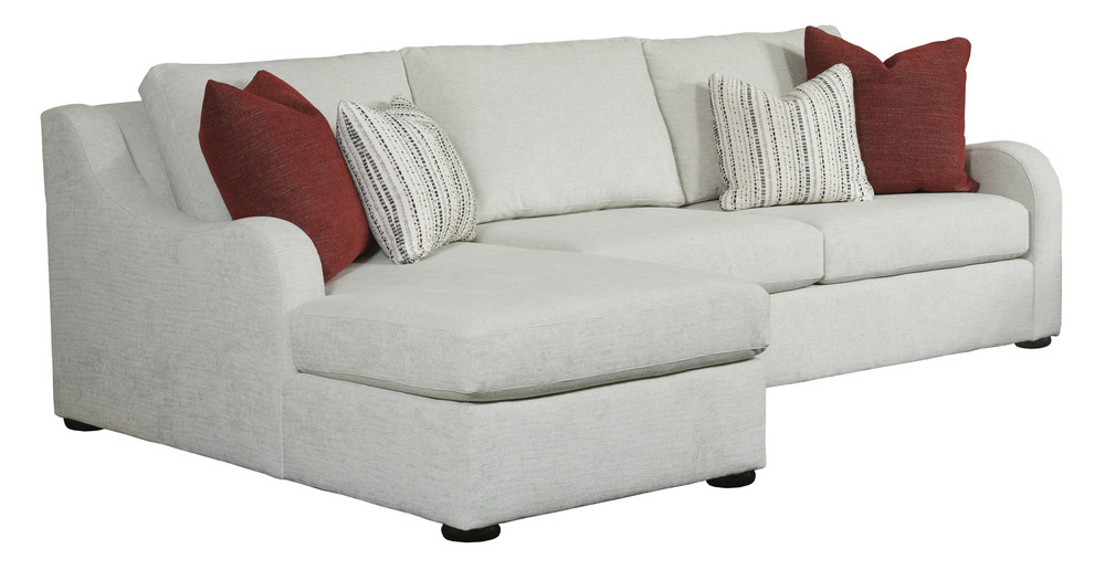 Kincaid Furniture - Comfort Select 2 Piece Sectional
