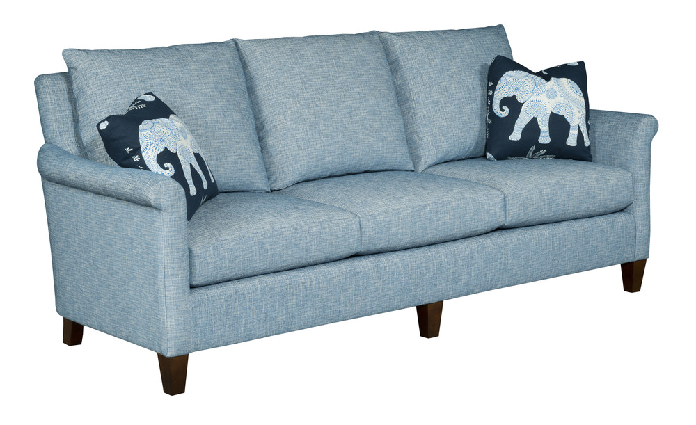Kincaid Furniture - Modern Select Sofa