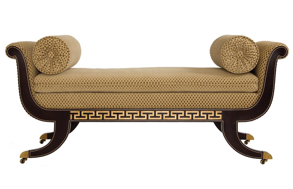 Kindel Furniture Company - Settee