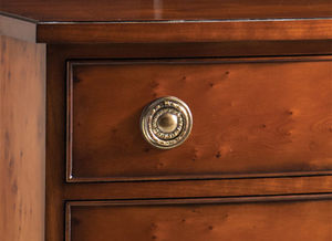 Thumbnail of Kindel Furniture Company - Regency Bow Front Chest of Drawers
