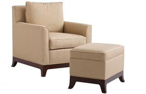Thumbnail of Kindel Furniture Company - Lounge Chair