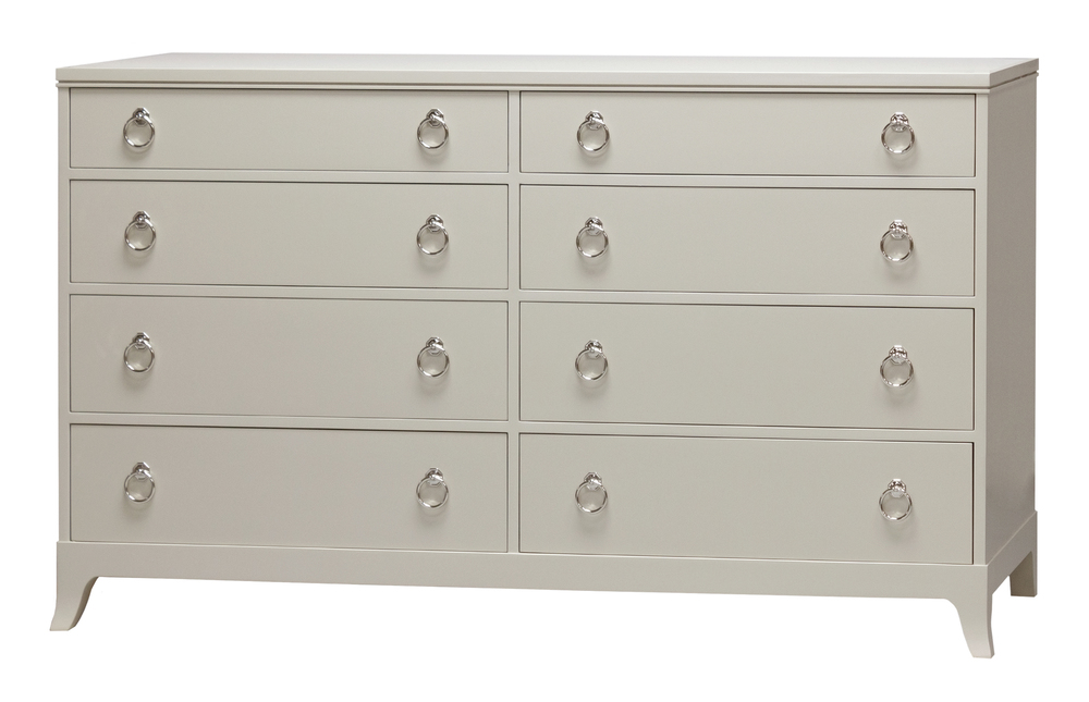 Kindel Furniture Company - Double Chest