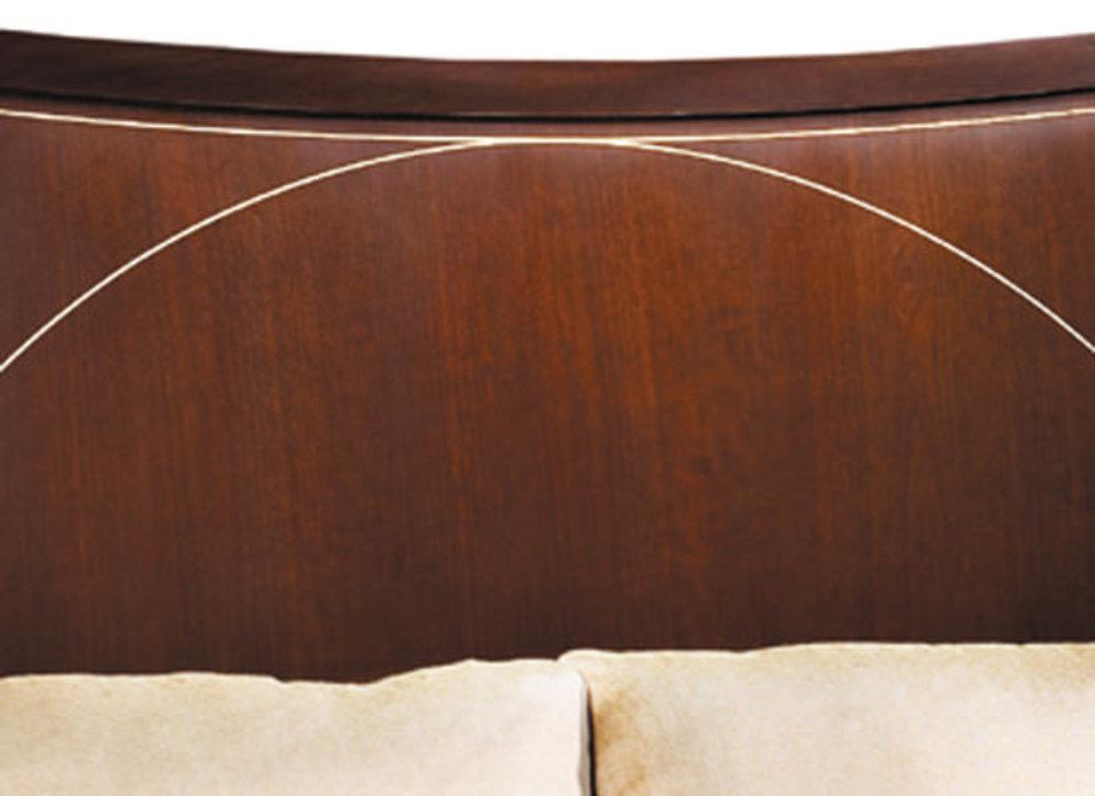 Kindel Furniture Company - Sandbox Bed, Queen